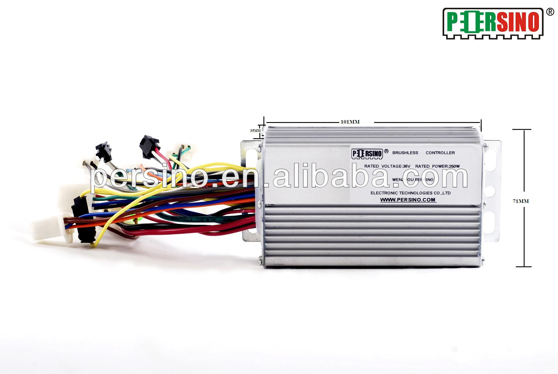 180v Dc Motor Controller For Electric Bike Scooter Buy