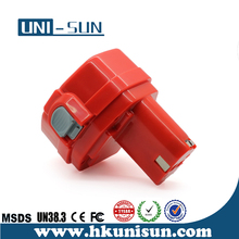 MK-14.4V 2400MAH - NI-MH Extended Battery replacement power tool battery makita BL1430