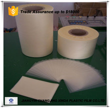 HDPE Film Roll For Packing