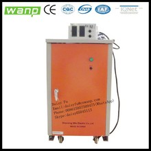 Electrophoresis coating rectifier
