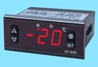 freezer vertical de controlador de temperatura sf-808