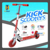 2015 direct sell front one wheels kids scooter Sparkling micro folding kick scooter JB222 (EN71-1-2-3 Certificate)
