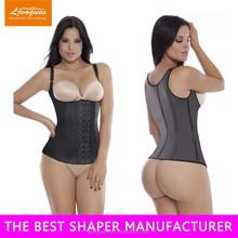 open bust shaper cami, one piece lingerie garter, new satin boned waist training cincher