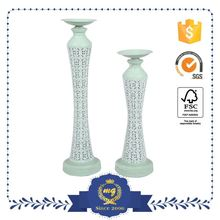 Brand New Customizable Small Order Accept Candle Holder Decoration