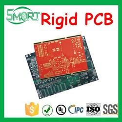 Smart Bes OEM FR4 Multilayer PCB Bare Board with Immersion Gold pcb maker
