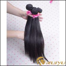 Large stock wholesale silky straight milky way human hair