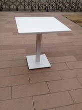 High Quality Elegent dinning outdoor table