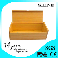 hot product wood box cheapest price wooden sunglasses case