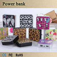 Hot selling 8400 mAh external battery power bank charger for samsung galaxy note3 N9000