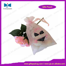 Accept Custom Order and Gift Industrial Use hair extension plastic Packaging bag