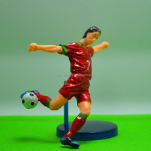 custom pvc soccer player action figure SPAF151023-001