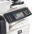 Kyocera KM3050 utiliza la máquina copiadora