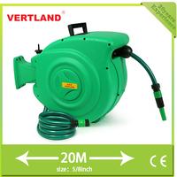 Best sale 20M outdoor decorative portable garden hose reel cart assembled