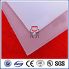 LED light diffusion polycarbonate solid sheet/diffuser polycarbonate panel