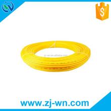 PA12 nylon tube flexible soft tube