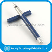 Parker Stringing Wire Drawing Surface Stainless Steel Fountain Pen