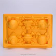 oem design large silicone mold,animal silicone baking molds
