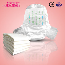Soft Breathable Medical And Home Care Adult Diaper