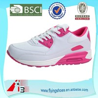 zapatos de los hombres del deporte del aire