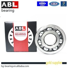 groove ball bearing For Fan Parts