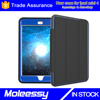Factory express most popular for ipad mini 4 smart leather case with stand