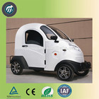 Alta qualidade de transmissão automática barato carros elétricos para venda