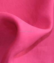 Factory Supply tencel interweave fabric /tencel -viscose fabric/100%tencel