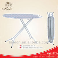 stainless steel ironing board steel mesh ironing board