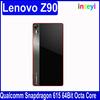 Original Unlocked Lenovo Vibe Shot Z90-7 Smartphone 4G LTE Smart Phone Qualcomm Octa Core Android 5 Lollipop 3GB RAM 32GB ROM