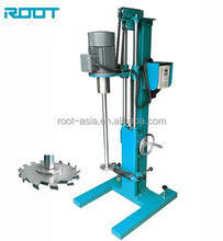 China Supplier Paint Disperser,Dissolver use in Lab/test/trail
