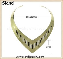 Top products hot selling new Boho Accessories Female choker collar necklace statement jewelery