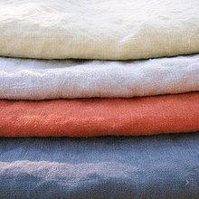 linen fabric stocklot srilanka