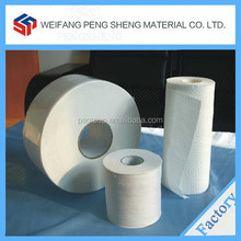 toilet paper jumbo rolls for converting
