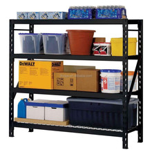 warehouse industry angle assemble steel iron rack wire storage rack Q235 shelving factory supplier