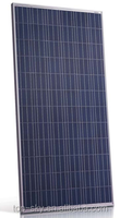 2015 High efficiency 300W 36V Chinese poly solar panel with Grade A