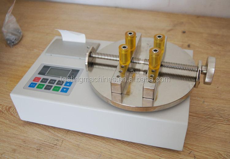 Paper Test Instruments : Paper testing equipment torque tester meter price
