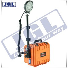 24w led industrial light high power work light remote area lighting