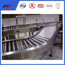 Gravity Steel Roller Automation Roller Table