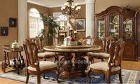 black lacquer dining room furniture sets