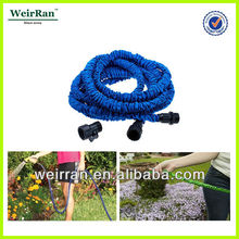 (23266) protable colorful water as seen on tv flexible snake magic elastic expandable garden hose elbow