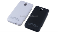 New Pack Backup Power Bank Cover External Battery Case for Samsung Galaxy Note 3 Battery Case
