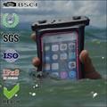 Alibaba nuevo producto caja del teléfono a prueba de agua para el iphone 6