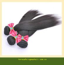 High grade 5A human hair