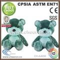 China minion felpa del oso de peluche juguetes blandos