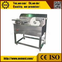F1976 Hot Sale Mini Chocolate Making Machine in China on Promotion