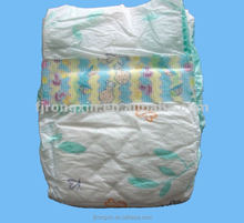 2015 new design soft and dry disposable sleepy baby diapers
