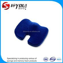 Promoción mejor calidad hemorroides cojín del asiento productos innovadores para importación