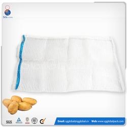 Wholesale leno mesh bag for potato