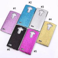 Luxury Shining Glitter Bling Diamond Hard Back Cover Case For LG G4/G4S