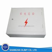fiberglass fuse box FRP waterproof box GRP fireproof box
